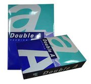 Hot Sale A4 Copy Paper, Double A A4 Paper 80GSM 70GSM