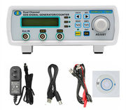 MHS-5200A 25MHz Dual-channel DDS Source Waveform Function