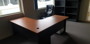 Free as new office equipment