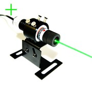 Berlinlasers Green Cross Laser Alignment within 5mW to 100mW